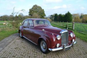 1961 Bentley S2 Saloon Photo
