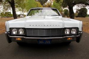 Lincoln : Continental DSO-84