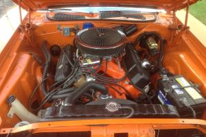 Plymouth : Barracuda Base
