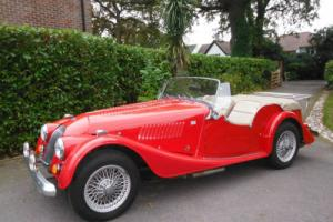 Morgan 4/4 Four seater tourer Photo