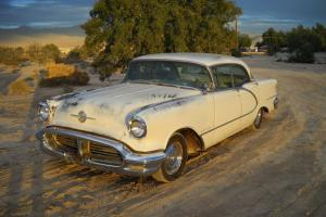 Oldsmobile : Other 98