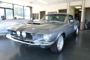 Ford : Mustang Fastback Shelby Eleanor Clone