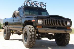 Jeep : Other J10 TRUCK