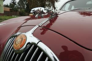 Jaguar : Other Mark I Automatic