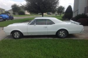 Oldsmobile : Cutlass F-85