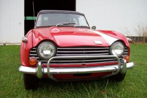 Triumph : Other 2 DOOR