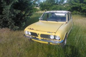 Triumph Dolomite Sprint in Queanbeyan, NSW Photo