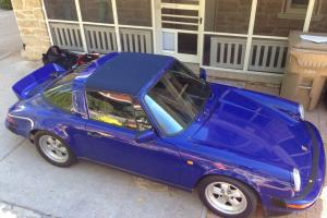 Targa, Great restoration car that is drivable as is.