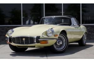 Jaguar : Other E-Type Photo