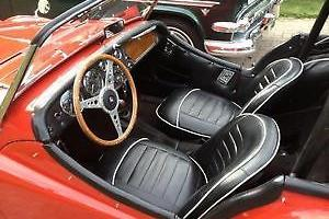 Triumph : Other 2 door convertible