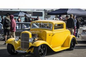 Hotrod in West Hoxton, NSW