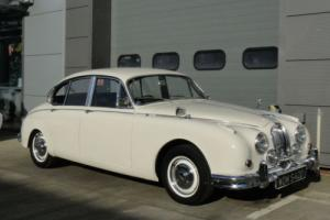 Jaguar Mk2 240 -1969-manual w/overdrive