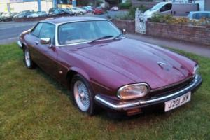 1991 Jaguar XJS Photo
