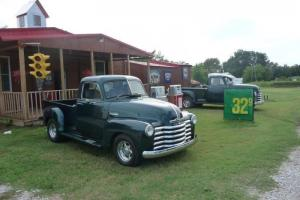 Great Truck - Fun to Drive - Restored and Ready to Go