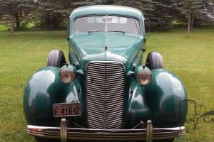 Cadillac : Other 70 Series