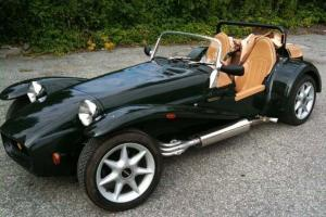 Other Makes : Westfield Lotus Seven SEi Photo