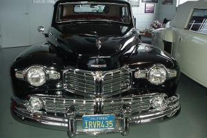 Lincoln : Other Mark I
