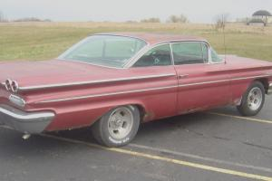 Pontiac : Other Standard 2-door