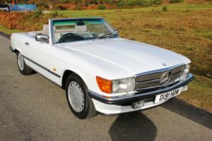 Mercedes Benz 300SL With Air Conditioning Stunning 300SL 420SL 500SL 280SL