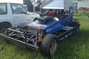 Race CAR Stock CAR in Bundamba, QLD