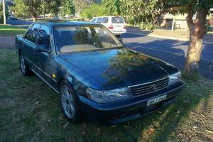 1992 Toyota Cressida 1JZ Turbo Sleeper Engineered in Dubbo, NSW