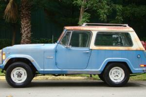 Jeep : Commando CAMMANDO 4X4