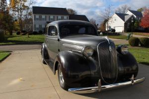 Plymouth : Other STREET ROD
