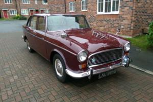 Humber HAWK Photo