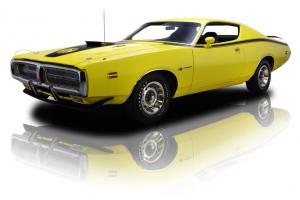 Dodge : Charger Super Bee