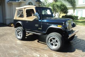 Jeep : Other Base Sport Utility 2-Door