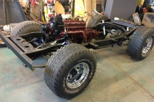 Jeep : Other GOLDEN EAGLE PACKAGE