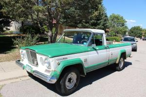 Jeep : Other Pickup
