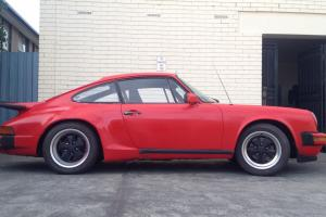 Porsche 911 Rare Find NO Reserve in Brunswick West, VIC