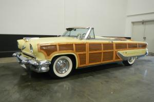 Lincoln : Other Woody