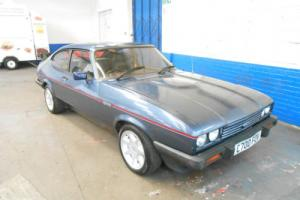 Ford Capri 2.8 Injection Special 1985