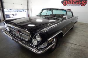 Chrysler : New Yorker Runs Drives Nice 413V8 Push Butt Astro Dash Daily