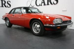 1986 C JAGUAR XJ 5.3 C V12 2D AUTO 299 BHP Photo