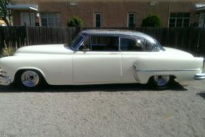 Chrysler : Imperial Hardtop