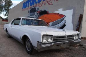 Oldsmobile : Starfire 2 dr hardtop Sports Coupe