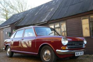 AUSTIN 1800 LANDCRAB SALOON - RESTORED CAR WITH 2 OWNERS !!