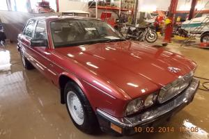 Jaguar : XJ6 N/A Photo