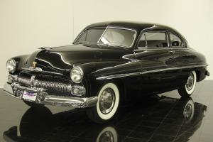 Mercury : Other Deluxe 6-Passenger Coupe