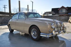 Jaguar : Other 4 door