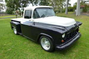 1956 Chevrolet Task Force Show Truck in Ashmore, QLD