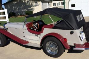 Mercedes-Benz : Other Roadster