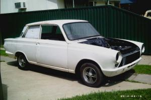 Cortina MK1 2 Door in Shepparton, VIC