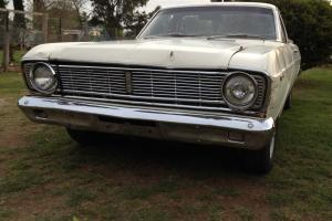 XT Ford Falcon 500 1968 UTE 221 Factory GT V8 Fairmont Brake Package XR XW XY in Warwick, QLD