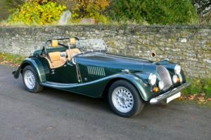 1993 Morgan Plus 8