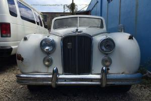 Jaguar : Other MARK VII Photo