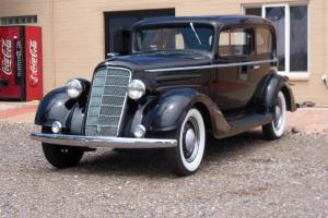 Oldsmobile : Other F Series
